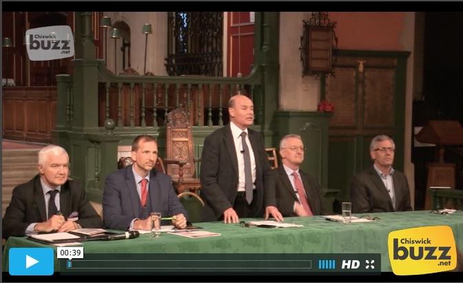 EU debate still from Chiswickbuzz