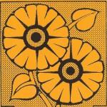 Rus in Urbe - sunflower