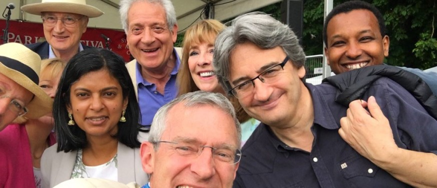 green-days-2016-jeremy-vine-selfie-with-friends-jv