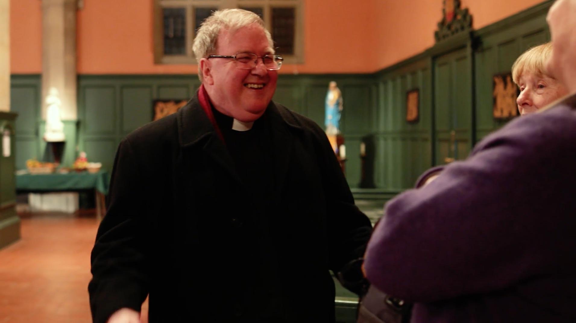 Smiles 7 - Fr Graham