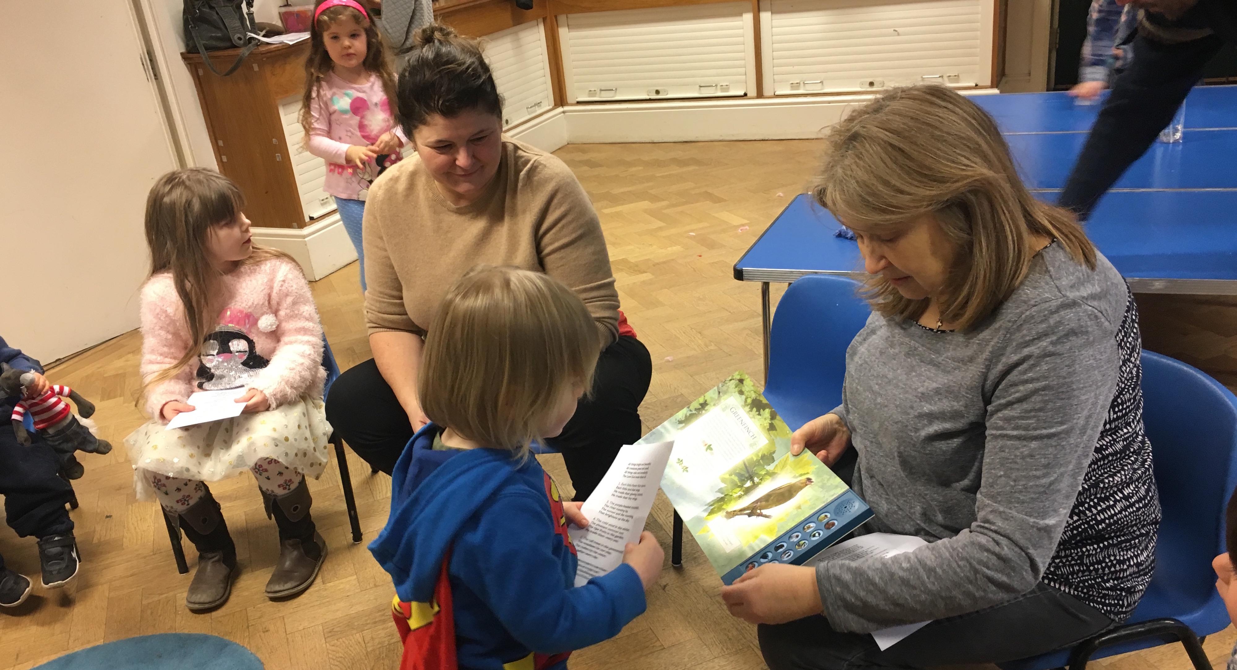 Creche Lizzie, Ros and children IMG_4618 crop3