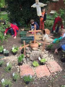 Easter Garden IMG_2094